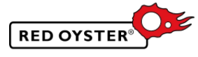 Red Oyster USA Logo