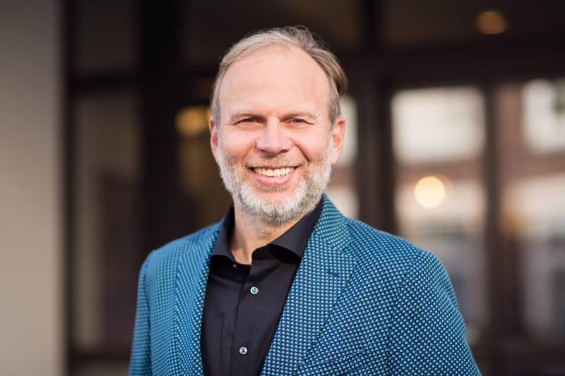 Our Founder Matijn Wijn