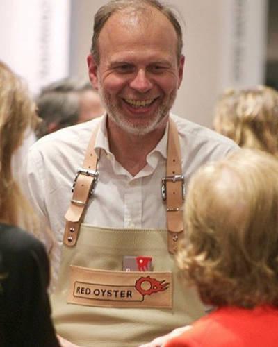 Matijn Wijn our founder